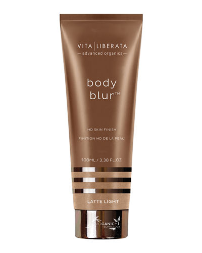 Body Blur Instant HD Skin Finish, 100 mL<br>