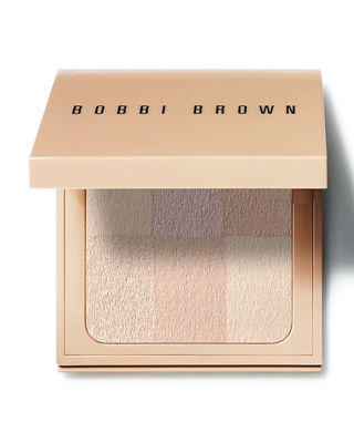 Nude Finish Illuminating Powder<br>