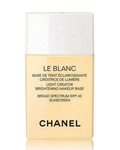 LE BLANC Light Creator Brightening Makeup Base Broad Spectrum SPF 40 ...