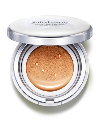 Image 1 of 5: Perfecting Cushion Brightening SPF 50+, 30g