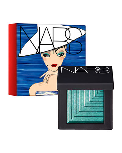 NARS Limited Edition Dual-Intensity Eyeshadow - Under Cover
