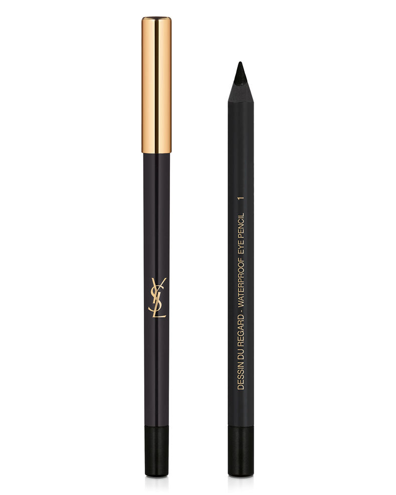 Yves Saint Laurent Beaute Dessin du Regard Waterpoof Eye Pencil
