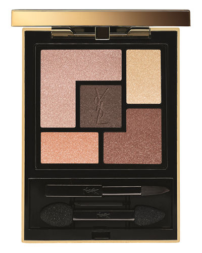 Yves Saint Laurent Beaute Eye Couture Palette Contouring