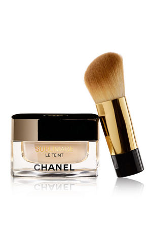 CHANEL SUBLIMAGE LE TEINT ULTIMATE RADIANCE - GENERATING CREAM FOUNDATION