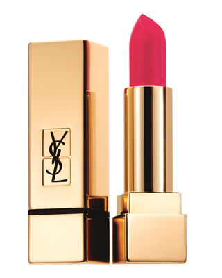 Yves Saint Laurent Beaute Rouge Pur Couture The