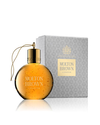 Molton Brown Festive Bauble Ornament