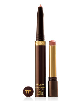 TOM FORD Lip Contour Duo Lipstick