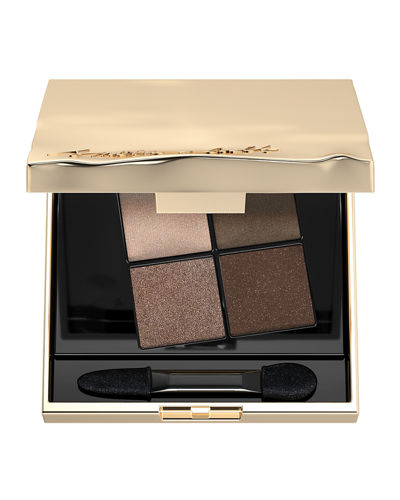 Smith & Cult Book of Eyes Eye Quad