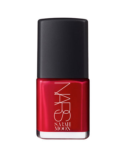 Limited Edition Sarah Moon Color Collection Nail Polish
