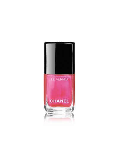 <b>LE VERNIS - COLLECTION LIBRE</b><br>Longwear Nail Colour