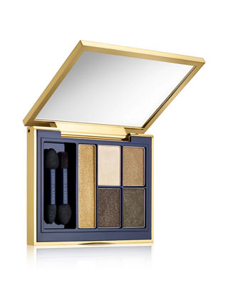 Pure Color Envy Sculpting Eyeshadow 5-Color Palette