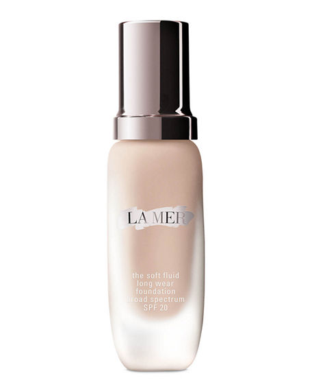 Image 1 of 4: La Mer 1 oz. The Soft Fluid Long Wear Foundation Broad Spectrum SPF 20