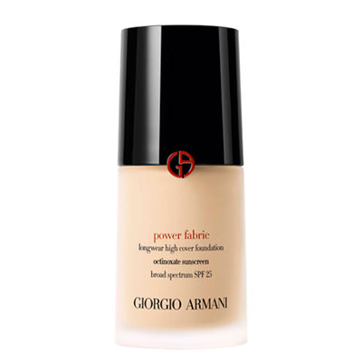 Power Fabric Foundation<br>