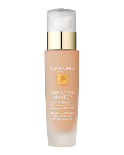 Lancome Absolue BX Liquid Makeup Foundation Radiant And Replenishing With SPF 18