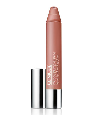 Clinique Chubby??? Plump & Shine Liquid Lip Plumping