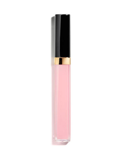 CHANEL <b>ROUGE COCO GLOSS</b><br>MOISTURIZING GLOSSIMER