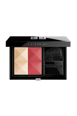 Givenchy Prisme Blush Highlight & Structure