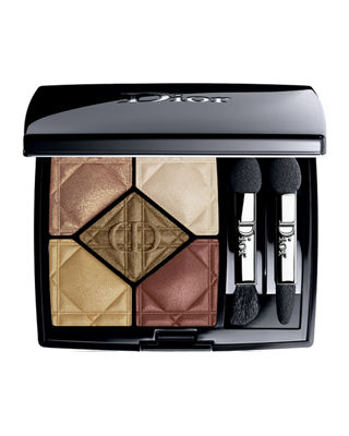 5-Couleurs Eyeshadow