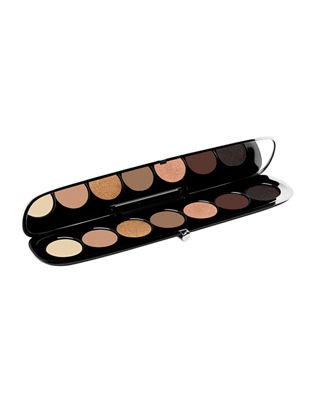 Marc Jacobs Eye-Conic Longwear Eyeshadow Palette and Matching