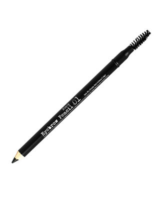 THE BROW GAL Eyebrow Pencil - 01 Black
