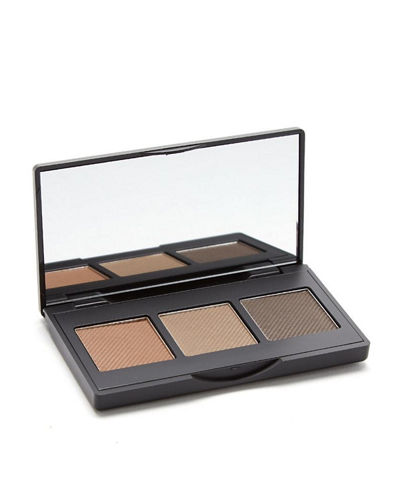 The Convertible Brow Powder/Pomade Compact