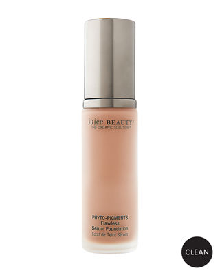 JUICE BEAUTY Phyto-Pigments Flawless Serum Foundation in 16 Natural Tan