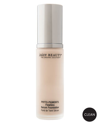 JUICE BEAUTY Phyto-Pigments Flawless Serum Foundation in 11 Rosy Beige