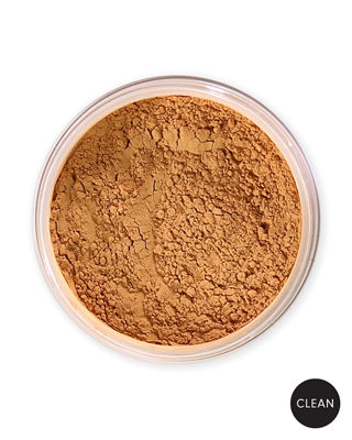 Phyto-Pigments Light-Diffusing Dust