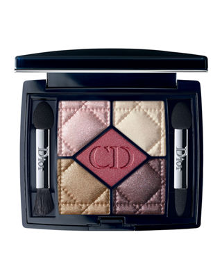 Dior 5-Couleurs Designer Eyeshadow