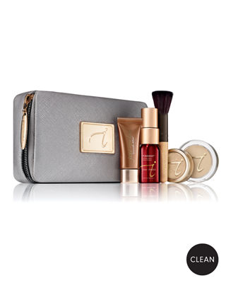 Jane Iredale Starter Kit ($77.00 Value)