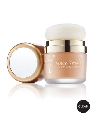 JANE IREDALE Powder Me Dry Sunscreen Broad Spectrum Spf 30 - Golden