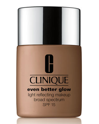 Clinique Even Better??? Glow Light Reflecting Makeup Broad