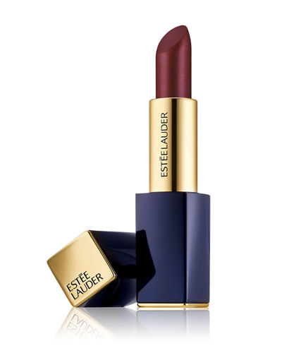 Pure Color Envy Metallic Matte Sculpting Lipstick