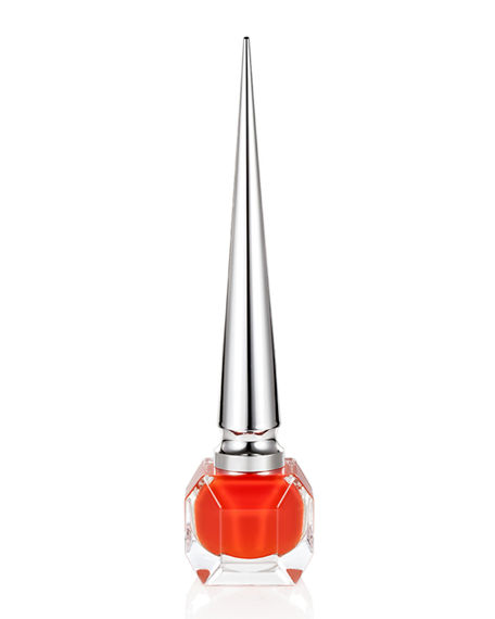 Christian Louboutin The Pops Nail Colour