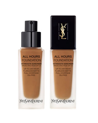 Yves Saint Laurent Beaute All Hours Full Coverage