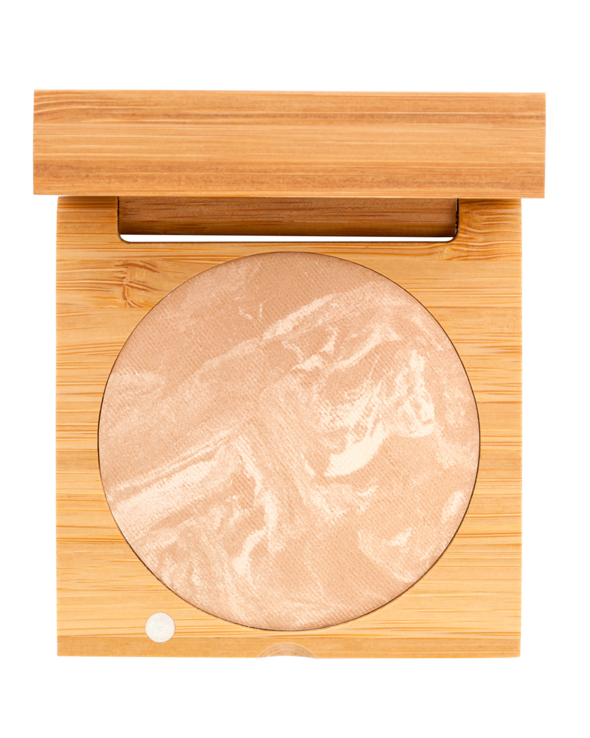Certified Organic Baked Foundation
