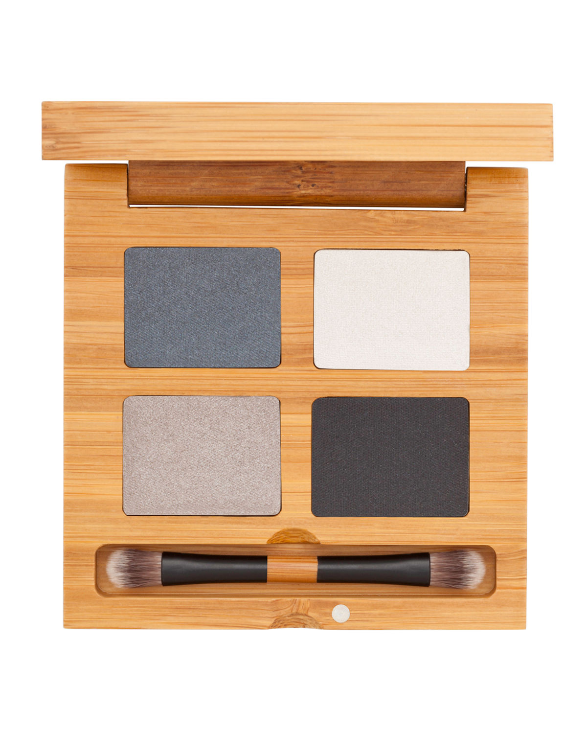 Certified Natural Quattro Eyeshadow