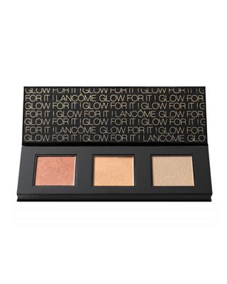 All-Over Color Highlighting Palette