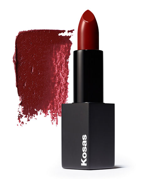 Image 4 of 6: Kosas Cosmetics Weightless Lip Color Lipstick