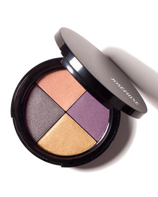 Josephine Cosmetics HD Mineral Eye Radiance Quad