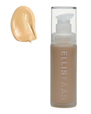 Skin Veil Foundation Bottle, 1.0 oz./ 30 mL