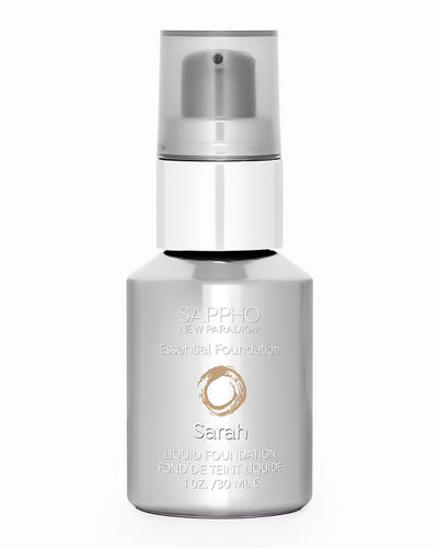 Sappho New Paradigm Essentials Foundation,1.0 oz./ 30 mL