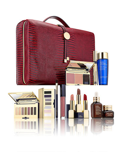 Estee Lauder 26 Beauty Essentials for the Price