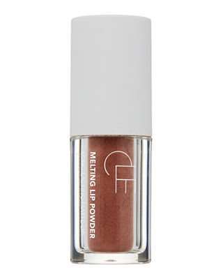 CLE COSMETICS Melting Lip Powder Lipstick in Hot Choco