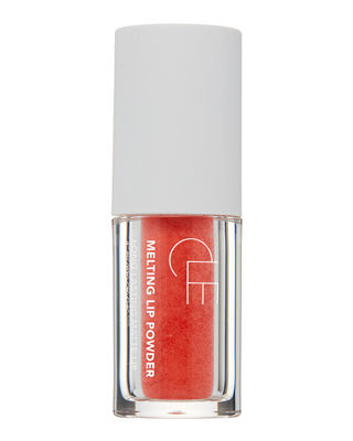 CLE COSMETICS Melting Lip Powder Lipstick in Ultra Summer