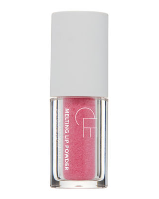 CLE COSMETICS Melting Lip Powder Lipstick in Barbie Pink