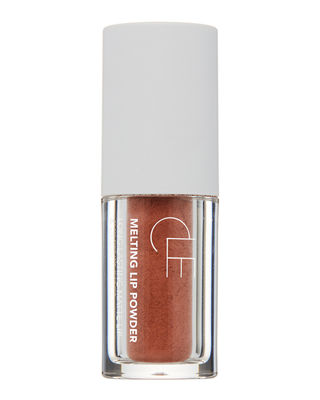 CLE COSMETICS Melting Lip Powder Lipstick in Milk Choco