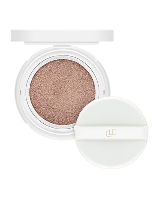 CLE COSMETICS Essence Moonlighter Cushion in Apricot Tinge