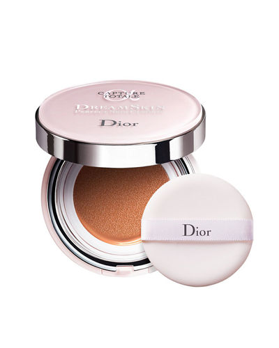 Capture Totale Dreamskin Perfect Skin Cushion Foundation Broadspectrum SPF 50