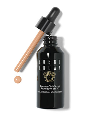 Intensive Skin Serum Foundation SPF 40, 1.0 oz./ 30 mL